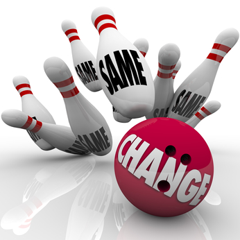introduce change in my organisation Bringing change to an organization isn't easyeveryone who has ever led a church would agree perhaps it's a congregation that's aging and isn't connecting with younger people, but no one wants to.